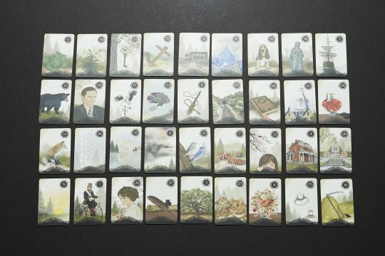 Lenormand grand tableau